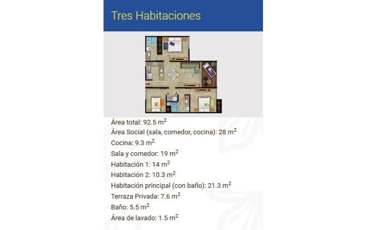 Foto de departamento en venta en  , progreso de castro centro, progreso, yucatán, 1644082 No. 07