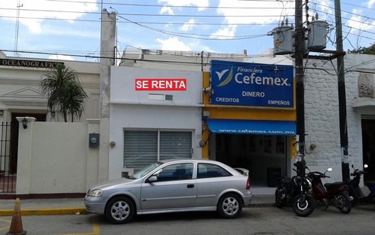 Foto de oficina en renta en, progreso de castro centro, progreso, yucatán, 1660706 no 01