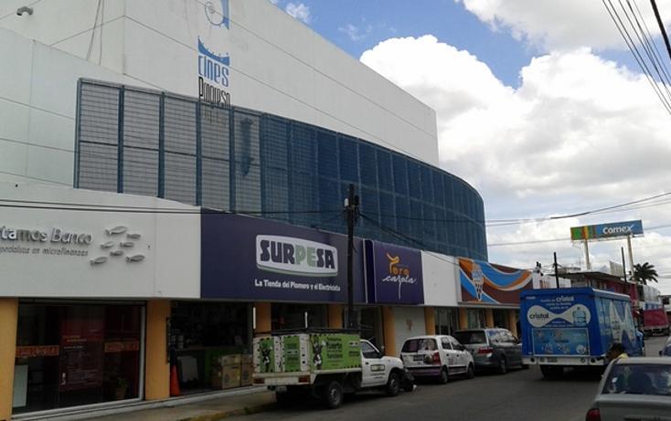 Foto de oficina en renta en, progreso de castro centro, progreso, yucatán, 1660706 no 03