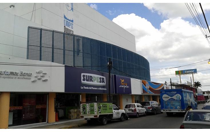 Foto de oficina en renta en  , progreso de castro centro, progreso, yucatán, 1660706 No. 03