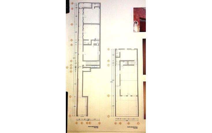 Foto de oficina en renta en  , progreso de castro centro, progreso, yucatán, 1660706 No. 04