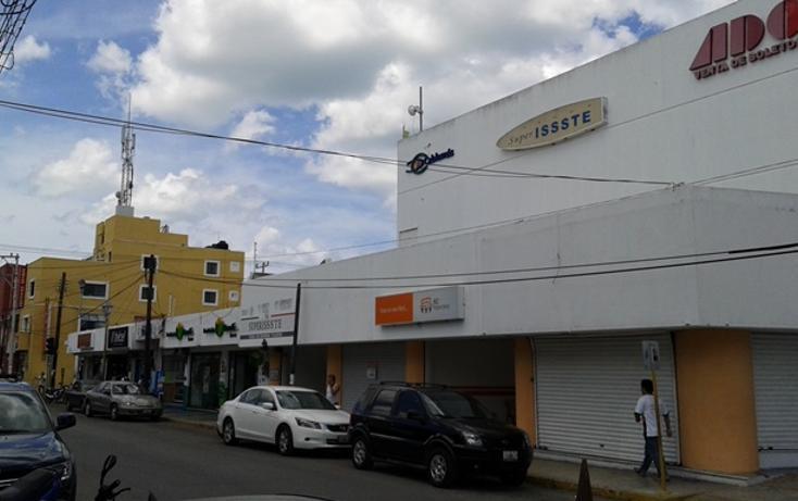 Foto de oficina en renta en, progreso de castro centro, progreso, yucatán, 1660706 no 05