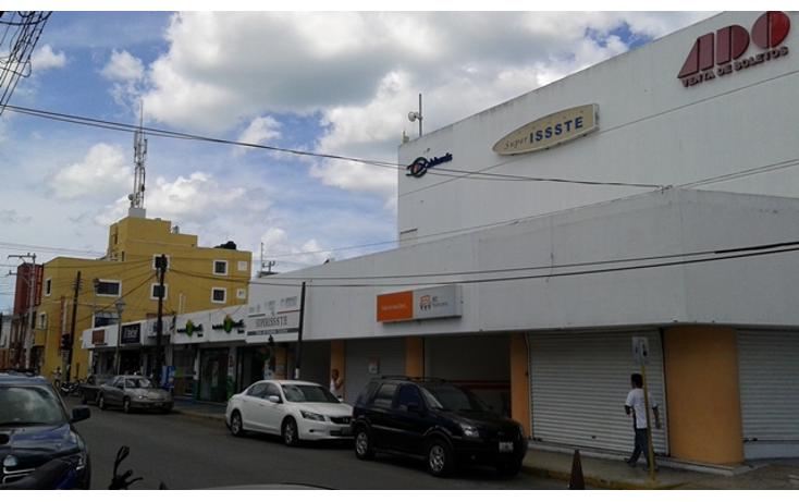 Foto de oficina en renta en  , progreso de castro centro, progreso, yucatán, 1660706 No. 05