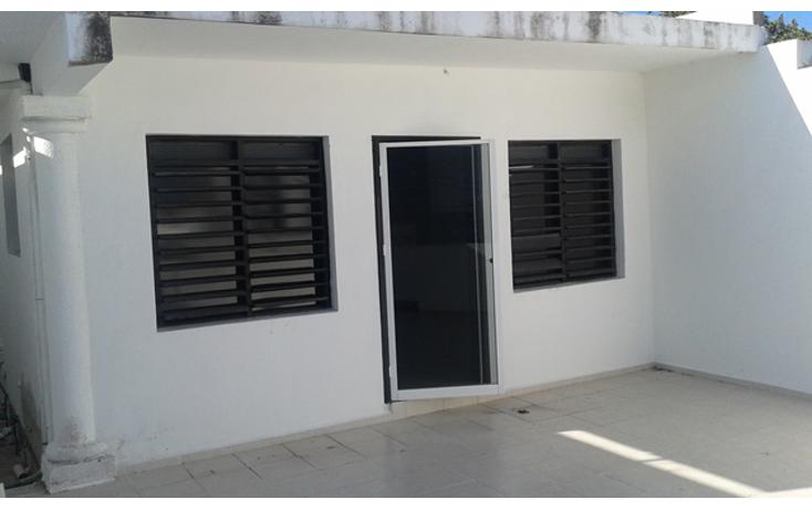 Foto de oficina en renta en  , progreso de castro centro, progreso, yucatán, 1660706 No. 10