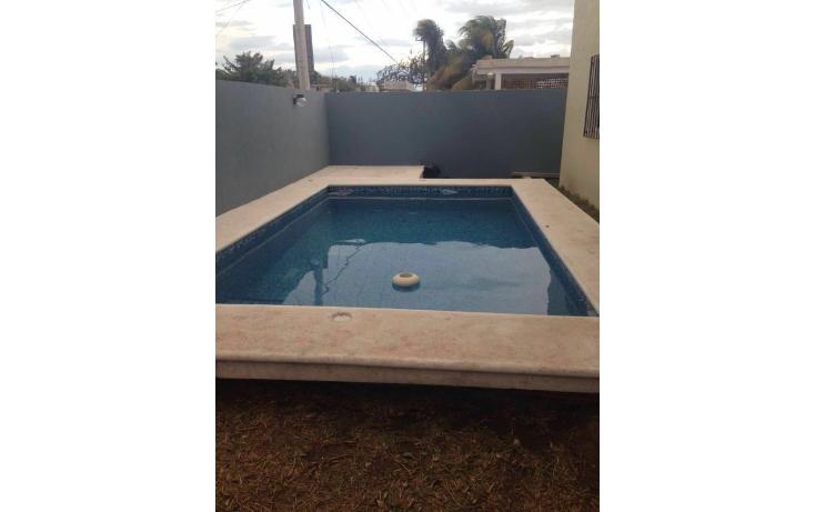 Foto de casa en renta en  , progreso de castro centro, progreso, yucat?n, 1665078 No. 02