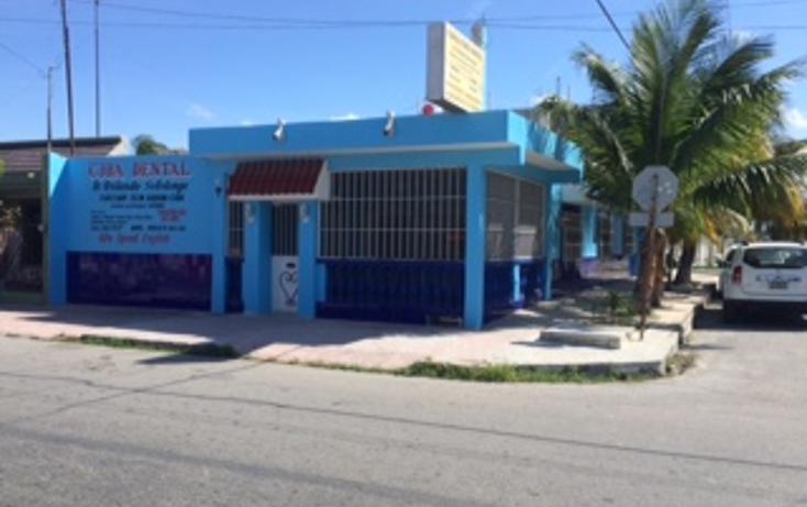 Foto de casa en venta en  , progreso de castro centro, progreso, yucat?n, 1678068 No. 01