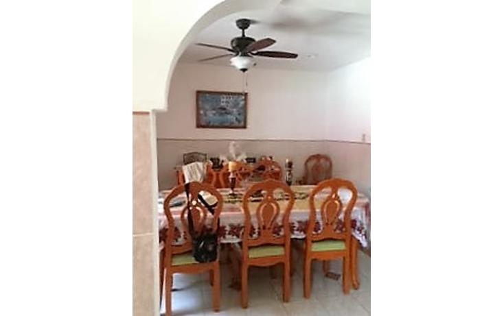 Foto de casa en venta en  , progreso de castro centro, progreso, yucat?n, 1678068 No. 03