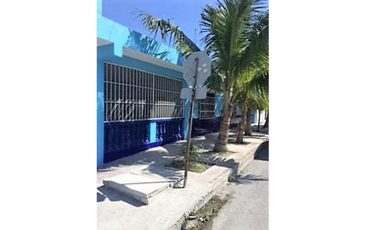 Foto de casa en venta en  , progreso de castro centro, progreso, yucat?n, 1678068 No. 10