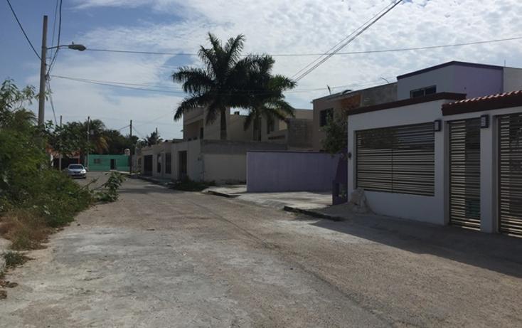 Foto de terreno habitacional en venta en  , progreso de castro centro, progreso, yucat?n, 1733746 No. 06
