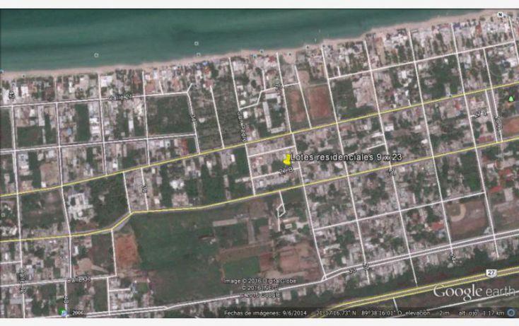 Foto de terreno habitacional en venta en, progreso de castro centro, progreso, yucatán, 1752866 no 02
