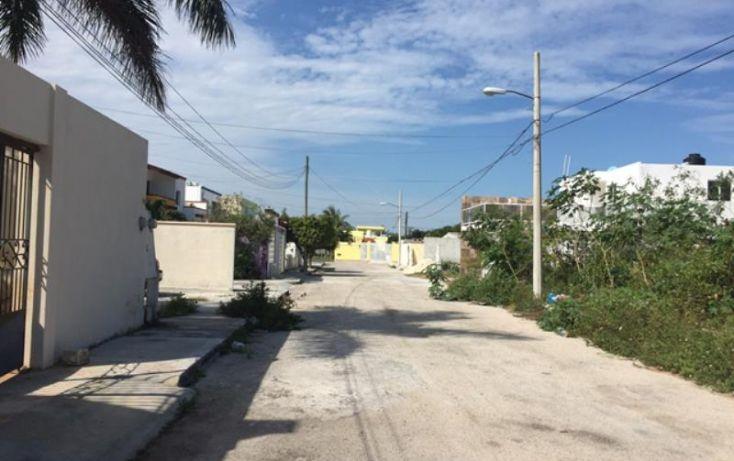 Foto de terreno habitacional en venta en, progreso de castro centro, progreso, yucatán, 1752866 no 04