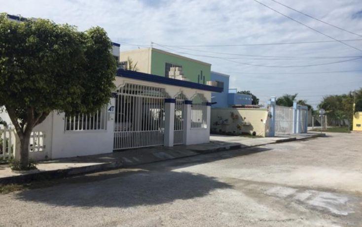 Foto de terreno habitacional en venta en, progreso de castro centro, progreso, yucatán, 1752866 no 05