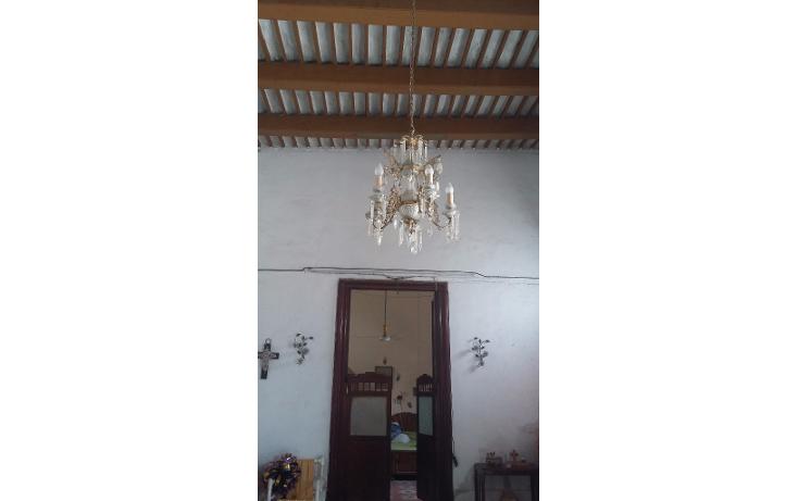 Foto de casa en venta en  , progreso de castro centro, progreso, yucatán, 1778360 No. 21