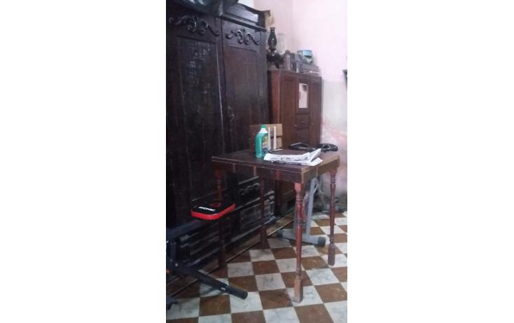 Foto de casa en venta en  , progreso de castro centro, progreso, yucat?n, 1778360 No. 22