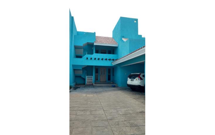 Foto de casa en renta en  , progreso de castro centro, progreso, yucat?n, 1958429 No. 01