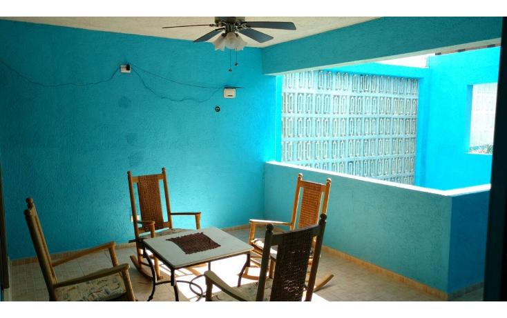 Foto de casa en renta en  , progreso de castro centro, progreso, yucat?n, 1958429 No. 05