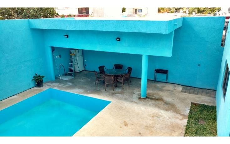 Foto de casa en renta en  , progreso de castro centro, progreso, yucat?n, 1958429 No. 09