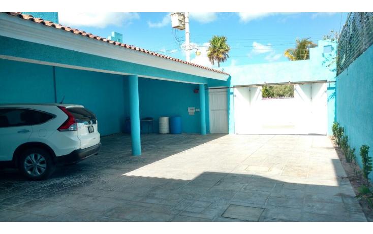 Foto de casa en renta en  , progreso de castro centro, progreso, yucat?n, 1958429 No. 11