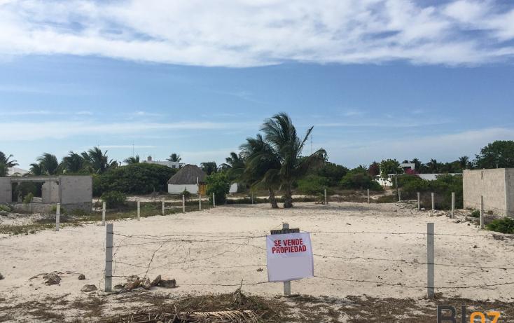 Foto de terreno comercial en venta en  , progreso de castro centro, progreso, yucatán, 2044012 No. 01