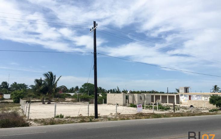 Foto de terreno comercial en venta en  , progreso de castro centro, progreso, yucatán, 2044012 No. 03