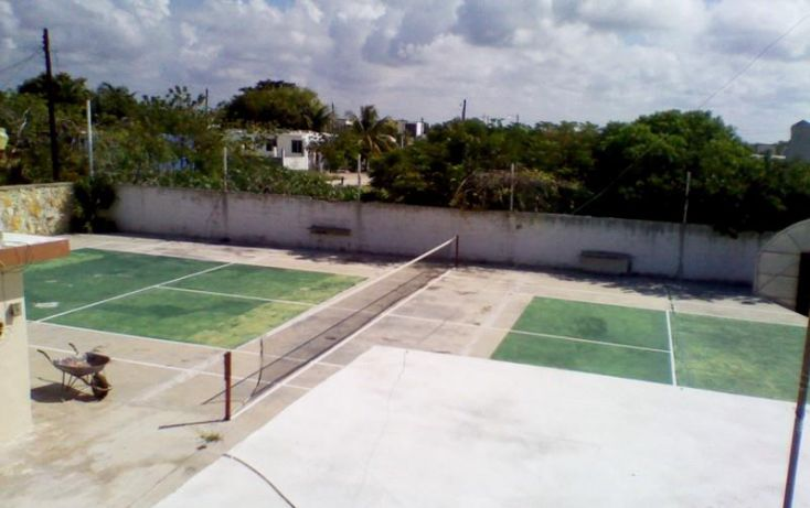 Foto de casa en venta en, progreso de castro centro, progreso, yucatán, 370846 no 04
