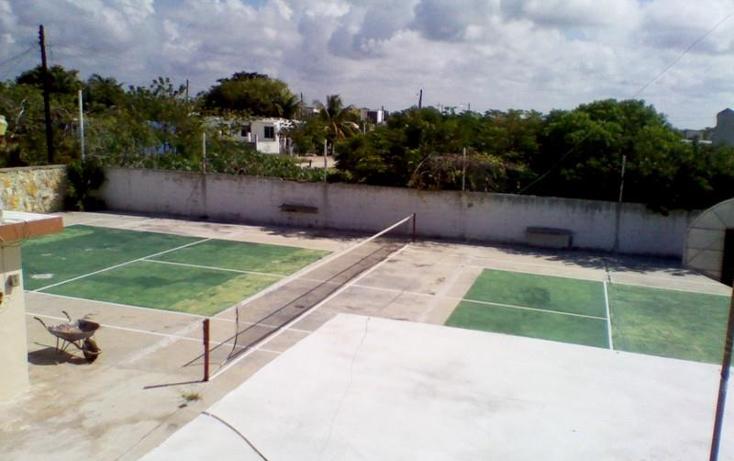 Foto de casa en venta en  , progreso de castro centro, progreso, yucat?n, 370846 No. 04