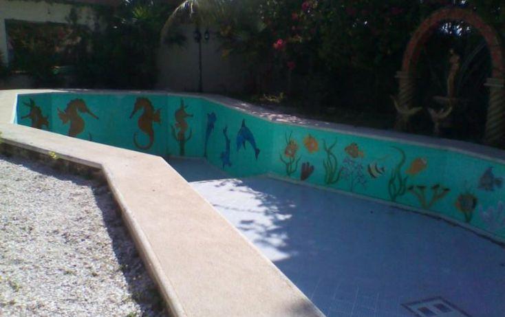 Foto de casa en venta en, progreso de castro centro, progreso, yucatán, 370846 no 05