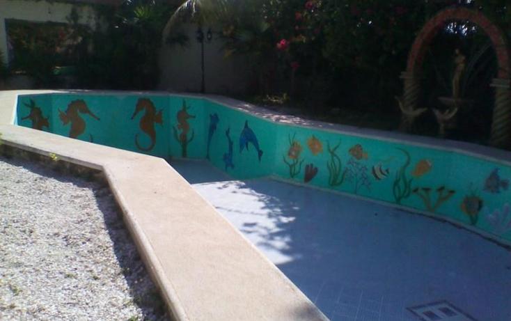 Foto de casa en venta en  , progreso de castro centro, progreso, yucat?n, 370846 No. 05