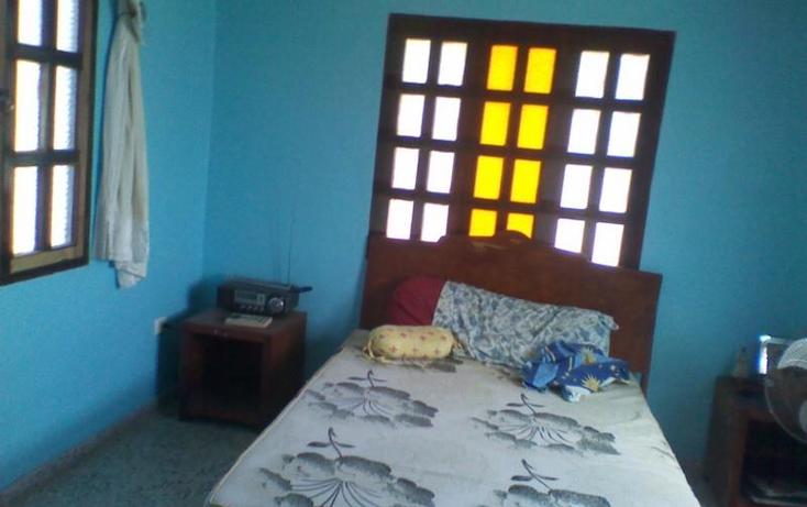 Foto de casa en venta en  , progreso de castro centro, progreso, yucat?n, 370846 No. 06