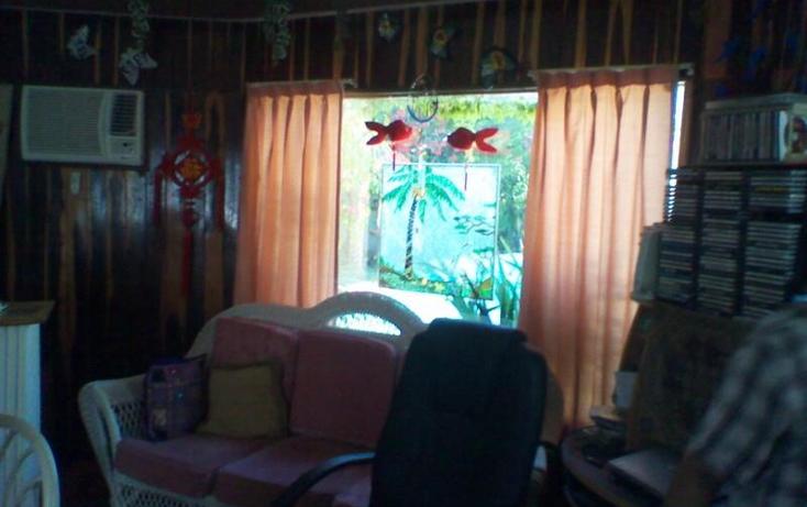 Foto de casa en venta en  , progreso de castro centro, progreso, yucat?n, 370846 No. 07