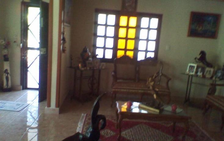 Foto de casa en venta en  , progreso de castro centro, progreso, yucat?n, 370846 No. 08