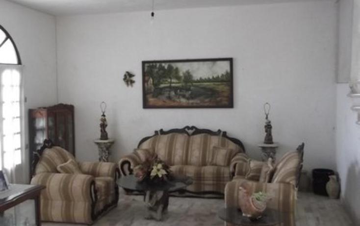 Foto de casa en venta en  , progreso de castro centro, progreso, yucatán, 383449 No. 02
