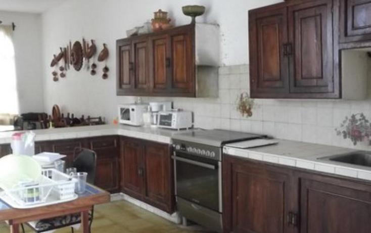 Foto de casa en venta en  , progreso de castro centro, progreso, yucatán, 383449 No. 04