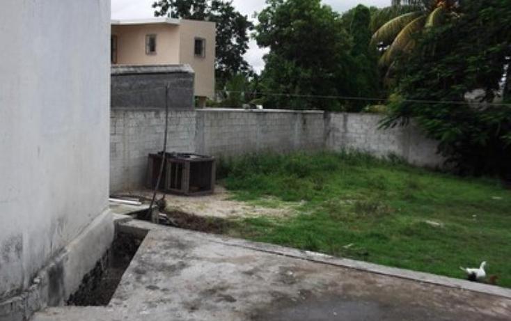 Foto de casa en venta en  , progreso de castro centro, progreso, yucatán, 383449 No. 07