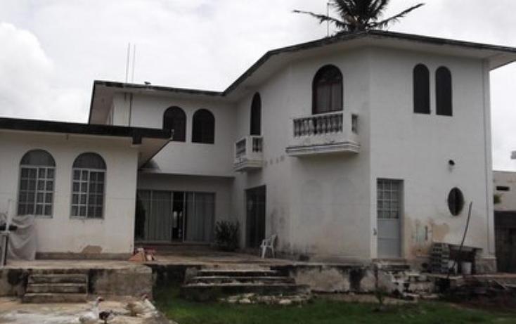 Foto de casa en venta en  , progreso de castro centro, progreso, yucatán, 383449 No. 08