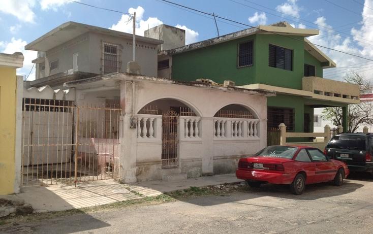 Foto de casa en venta en  , progreso de castro centro, progreso, yucat?n, 456363 No. 01