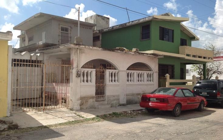 Foto de casa en venta en  , progreso de castro centro, progreso, yucat?n, 456363 No. 02