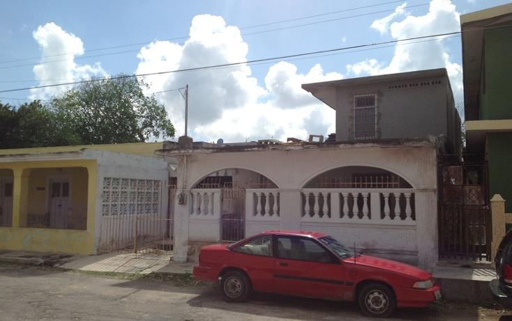 Foto de casa en venta en  , progreso de castro centro, progreso, yucat?n, 456363 No. 03