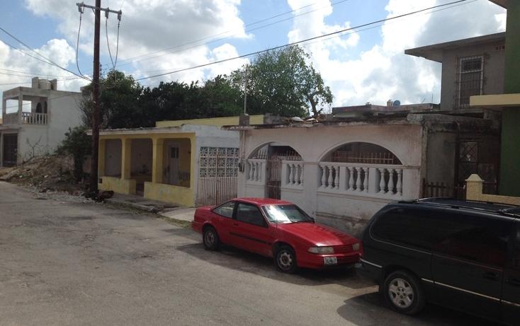 Foto de casa en venta en  , progreso de castro centro, progreso, yucat?n, 456363 No. 05