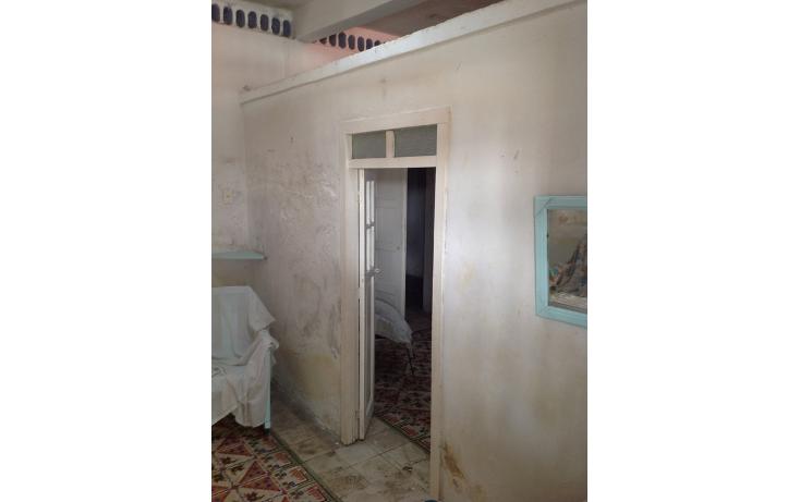 Foto de casa en venta en  , progreso de castro centro, progreso, yucat?n, 456363 No. 15