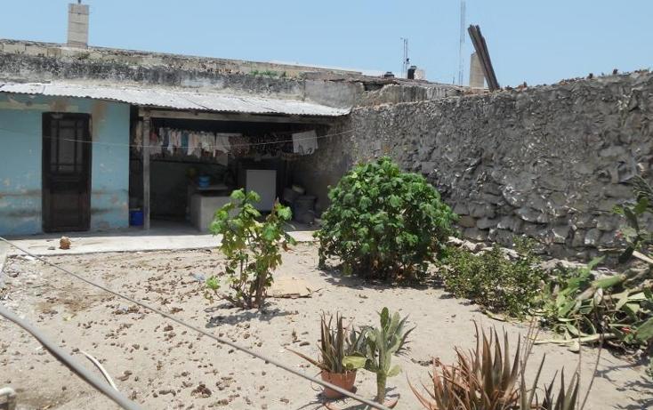 Foto de casa en venta en  , progreso de castro centro, progreso, yucatán, 468694 No. 01