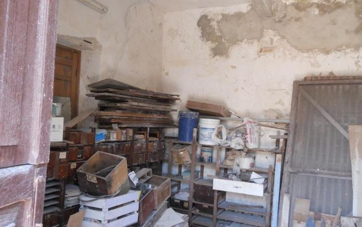 Foto de casa en venta en  , progreso de castro centro, progreso, yucatán, 468694 No. 03