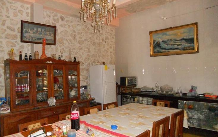 Foto de casa en venta en  , progreso de castro centro, progreso, yucatán, 468694 No. 05