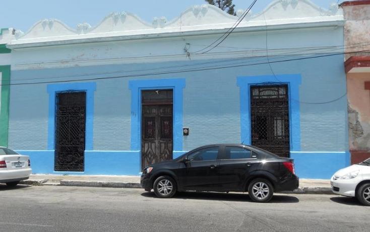 Foto de casa en venta en  , progreso de castro centro, progreso, yucatán, 468694 No. 06