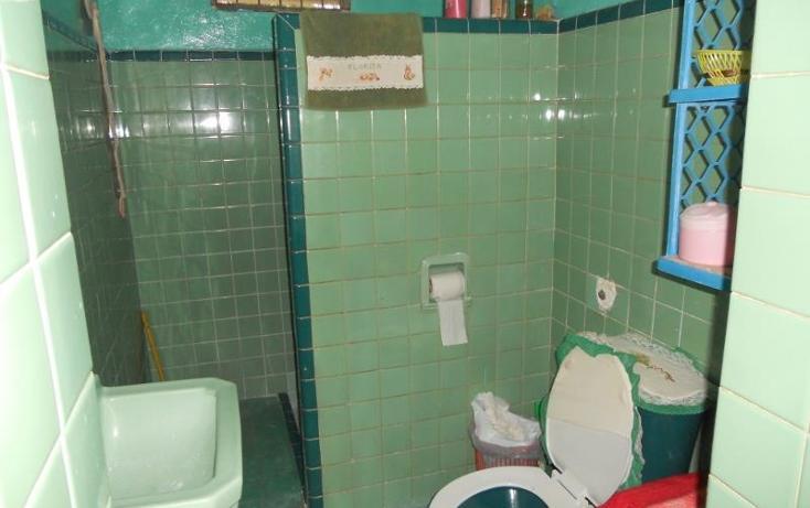 Foto de casa en venta en  , progreso de castro centro, progreso, yucatán, 468694 No. 07