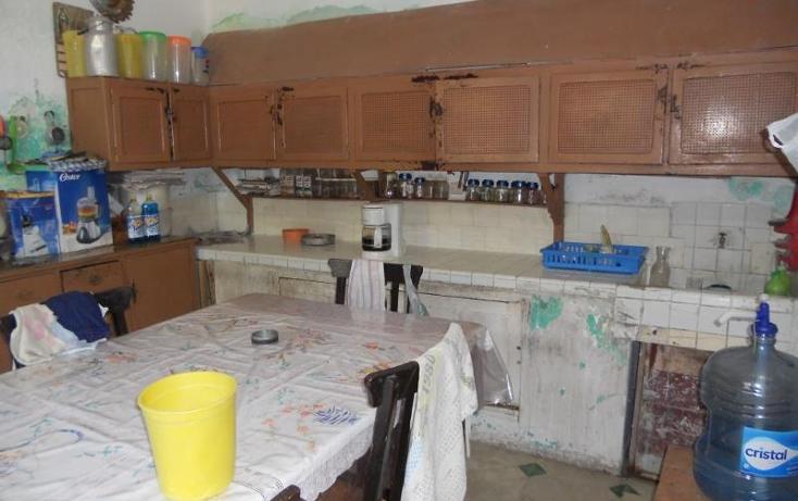 Foto de casa en venta en  , progreso de castro centro, progreso, yucatán, 468694 No. 08