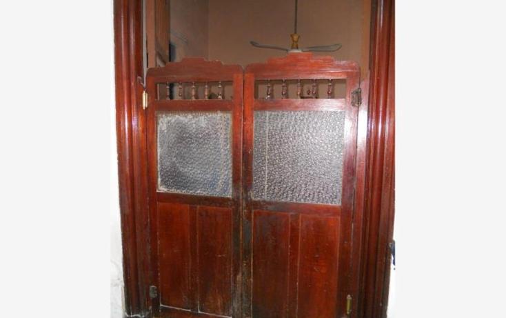Foto de casa en venta en  , progreso de castro centro, progreso, yucatán, 468694 No. 11