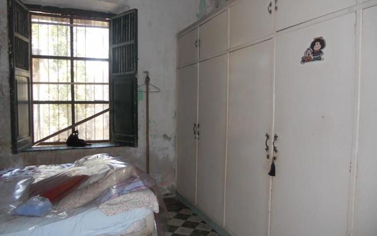 Foto de casa en venta en  , progreso de castro centro, progreso, yucatán, 468694 No. 13
