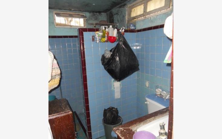 Foto de casa en venta en  , progreso de castro centro, progreso, yucatán, 468694 No. 19