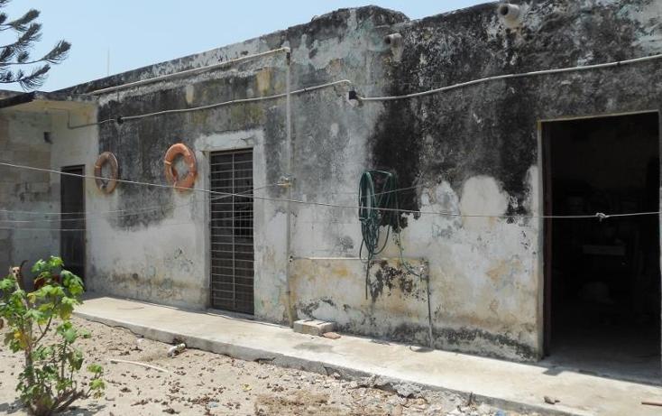 Foto de casa en venta en  , progreso de castro centro, progreso, yucatán, 468694 No. 20